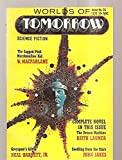 img - for Worlds of Tomorrow, [Winter] 1970, No. 25 book / textbook / text book