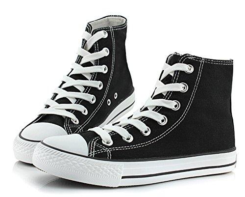 Zwarte Butler Kuroshitsuji Anime Ciel En Sebastian Cosplay Schoenen Canvas Schoenen Sneakers 2