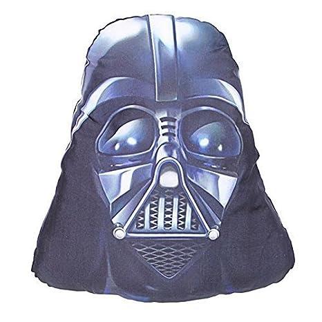 Oficial nuevo Star Wars, diseño de cojín almohada: Amazon.es ...