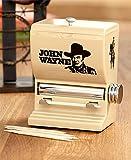 John Wayne Men's Toothpick Dispenser