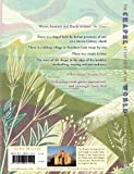 The Chapel at the Edge of the World by Kirsten McKenzie front cover
