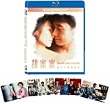 Comrades Almost a Love Story [Blu-ray]