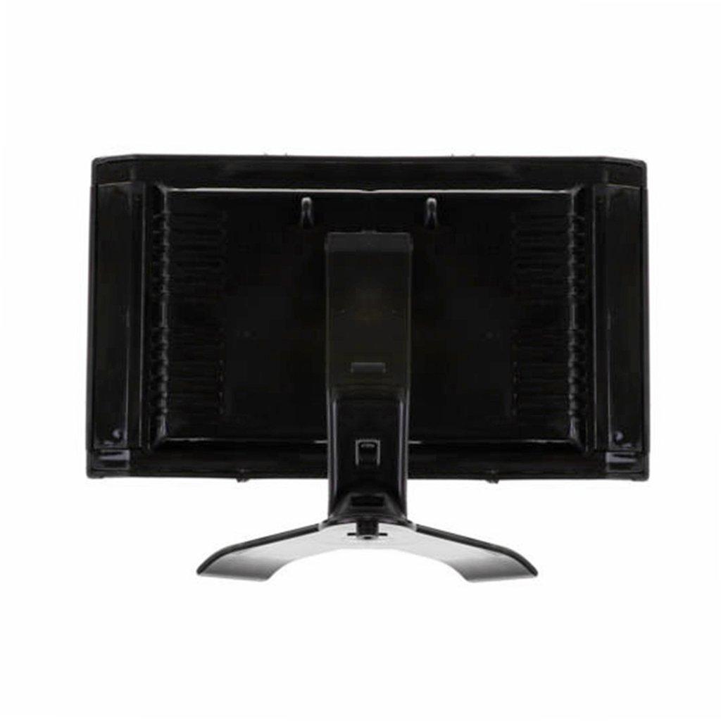Mu/ñeca de juguete con pantalla LCD accesorios para muebles de casa de mu/ñecas Brabie Lyqdxd