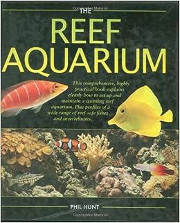 Book The Reef Aquarium