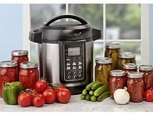 Ball freshTECH FreshTECH Automatic Home Canning System