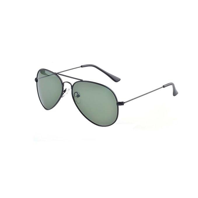 ASDYO La Sra M UV Gafas De Sol Polarizadas Marea Multicolor Opcional, G15mlshs-OneSize: Amazon.es: Ropa y accesorios
