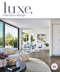 A sophisticated, visually stunning exploration of luxury design, décor, furnishings and architecture for the affluent homeowner. The place to discover international design trends, meet leading style makers, and connect with local resources. R...