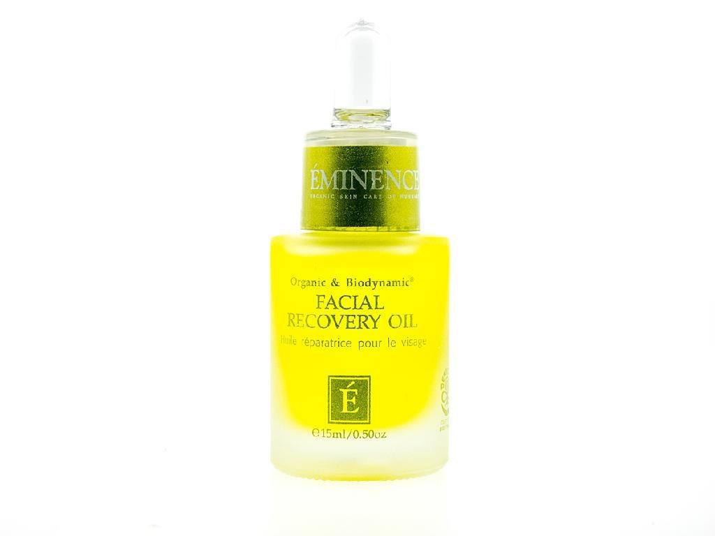 Eminence Organic Skincare Facial Recovery Oil, 0.5 Ounce by Eminence Skincare (Image #1)