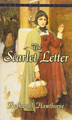 a comparison of the scarlet letter a novel by nathaniel hawthorne and the crucible a play by arthur  A comparison between miller's the crucible and hawthorne's the scarlet letter miller wrote the play nathaniel hawthorne book arthur lee and.