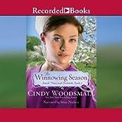 The Winnowing Season   Cindy Woodsmall