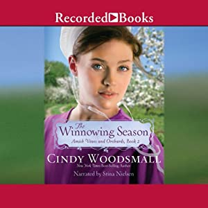 The Winnowing Season Audiobook