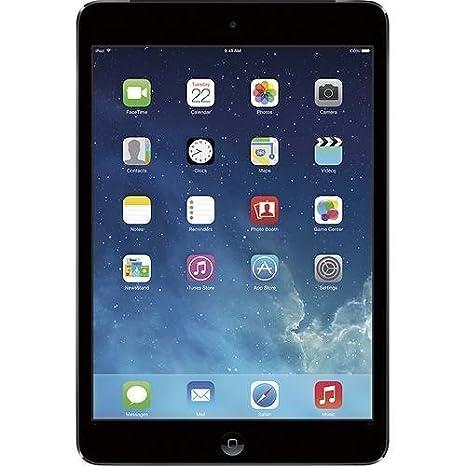 Review Apple iPad Mini MF432LL/A (16GB, Wi-Fi, Space Gray )