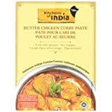 Kitchens of India Butter Chicken Paste, 100gm