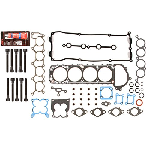 (Evergreen HSHB3016 Cylinder Head Gasket Set Head Bolt)