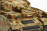 Tamiya Panzer IV Ausf.H Late Prdctn Hobby Model Kit
