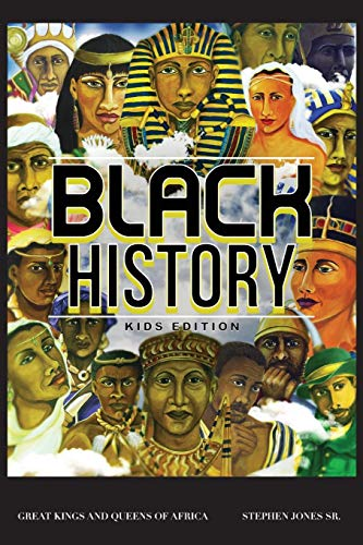 Black History: Kids Edition (Three Facts About Martin Luther King Jr)