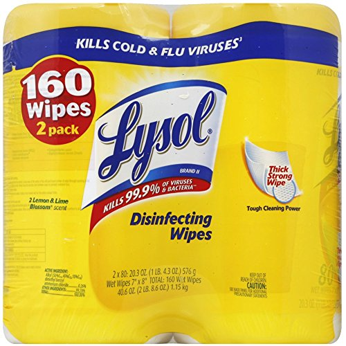 lysol commercial wipes - 9
