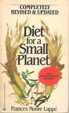 DIET FOR A SMALL PLANET: Tenth Anniversary Edition