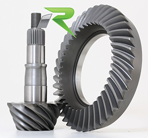 (Revolution Gear & Axle Ring & Pinion Sets F8.8-513)