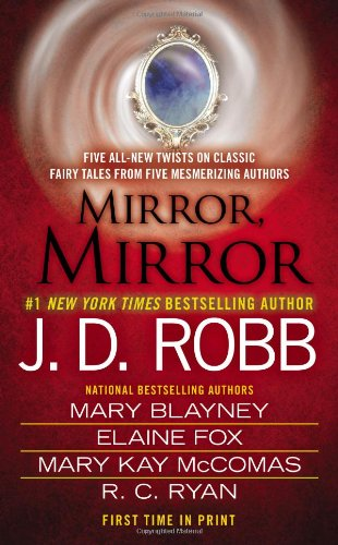 Mirror, Mirror - Book  of the In Death