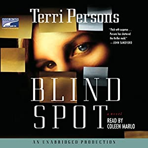Blind Spot Audiobook