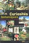 Curiosités botaniques à Paris et en Ile-de-france par Minvielle