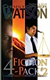 Fiction 4-Pack #2, Christopher Watson, 1625380305