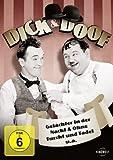 Dick & Doof - Gelächter in der Nacht & Ohne Furcht und Tadel u.a.