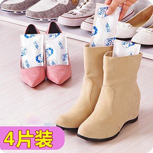 KXZDAS creativa la sostanza igroscopica di calzature sneaker scarpa deodorazione di sostanza igroscopica muffa di boot a w5i7bs2I