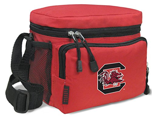 Wildcats Lunch Tote - Broad Bay Arizona Wildcats Lunch Bags NCAA University of Arizona Lunch Boxes