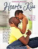 : Heart's Kiss: Issue 9, June 2018: Featuring Beverly Jenkins