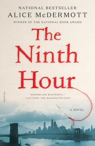 National Review Magazine - The Ninth Hour: A Novel