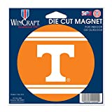 Tennessee Volunteers Official NCAA 4.5 inch x 6 inch Car Magnet