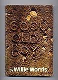 Good Old Boy, Willie Morris, 0060243368