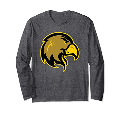 Cal State Los Angeles Golden Eagles NCAA Long Sleeve PPCSL03