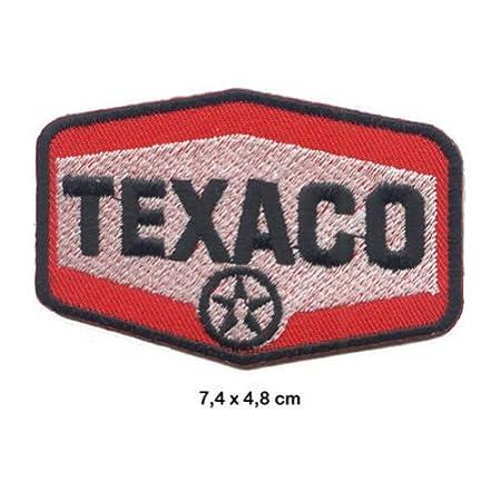 Texaco gasolina estación de Estados Unidos, Caltex fórmula 1 F1 ...