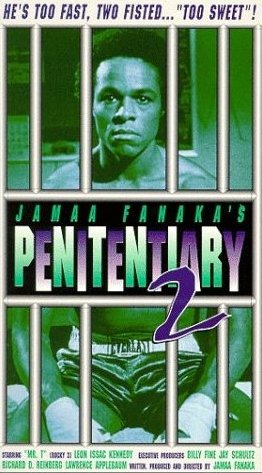 Penitentiary 2 [VHS Video] (Welcome Home Brother Charles)