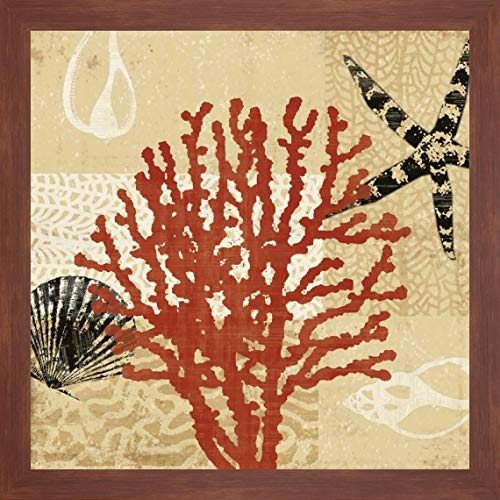 (Coral Impressions III by Tandi Venter - 24