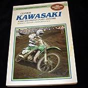 Kawasaki z kz 900 1000cc chain shaft drive 1973 1981 penton customer image fandeluxe Gallery