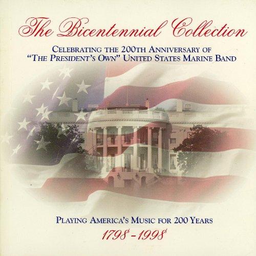Bicentennial Collection Disc 5