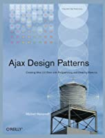 Ajax Design Patterns Front Cover