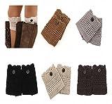 6 Pack Women Girls Short Croch