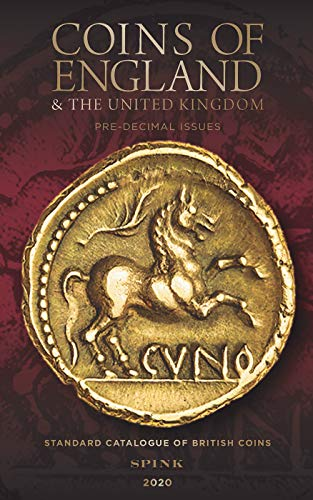 Coins of England and the United Kingdom 2020: Pre-decimal Issues