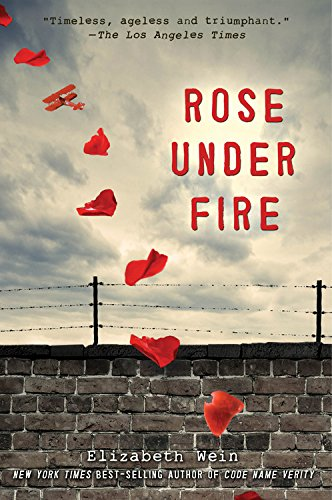 Rose Under Fire (Silver Nice Rose)