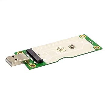 chenyang M.2 NGFF inalámbrica WWAN de tarjeta adaptadora USB ...