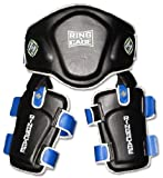 Muay Thai Pro Belly & Thigh Pad Combo for Muay Thai, MMA, Kickboxing