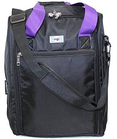 16 Personal Item Under Seat Duffel Bag