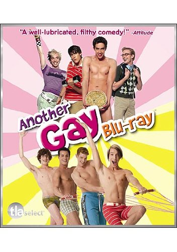 Another Gay Movie & Another Gay Sequel: Gays Gone [Blu-ray] by TLA Releasing