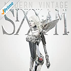 Buy Modern Vintage by Sixx:A.M.