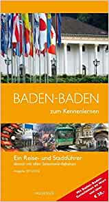 Urlaubsideen Baden-Baden